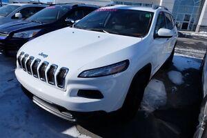 2014 Jeep Cherokee North+4x4+Remorquage+v6