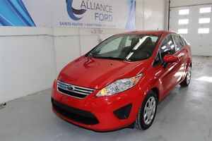 2013 Ford Fiesta SE AUTOMATIQUE CLIM BLUTOOTH