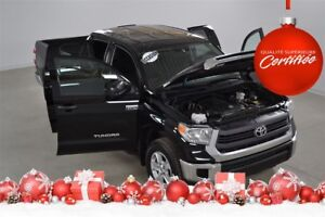 2015 Toyota Tundra SR5 4x4 5.7 Double Cab Demarreur a Distance