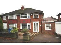 3 bedroom house in Westwood Road, Heald Green