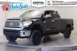 2015 Toyota Tundra Limited **New Arrival**