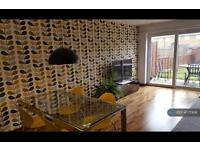 3 bedroom house in Four Seasons Terrace, West Drayton, UB7 (3 bed)