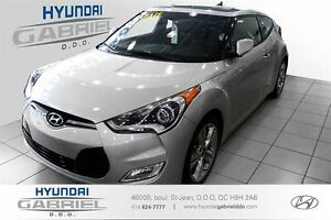 2016 Hyundai Veloster ONLY $67 / WEEK TAX INCLUDED.