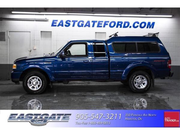 Used 2011 Ford Ranger