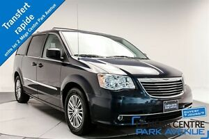 2014 Chrysler Town & Country Touring-L, DÉMARREUR, CUIR