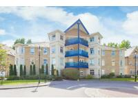 1 bedroom flat in Cox's Ground, The Waterways, Oxford