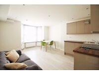 !!!! BRAND NEW REFURBISHED 2 BED FLAT WITH PRIVATE OUTSIDE PATIO SPACE IN PRIME LOCATION !!!!