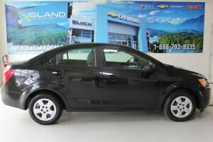 2014 Chevrolet Sonic LS | Bluetooth | Power Locks | Aux Port