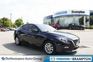 2014 Mazda MAZDA3 GS|CONVENIENCE PKG/HEATED SEATS/BLUETOOTH