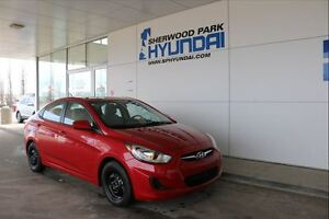 2013 Hyundai Accent LE | Low Kms- 2 set of Tires.