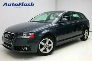 2010 Audi A3 2.0T Premium S-Line * Paddle-Shift * Toit/Roof *