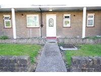 *1 minute walk from White Hart Lane Station a 1 bedroom maisonette with garden available!DSS welcome