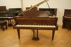 Neumeyer baby grand piano. Tuned and UK delivery available