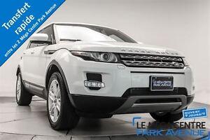 2013 Land Rover Range Rover Evoque Pure TOIT PANO * PROMO PNEUS