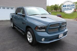 2015 Ram 1500 Sport! SUNROOF! NAV! LIMITED EDITION!