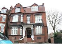 Studio flat in Parsifal Road, West Hampstead