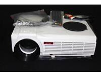 5500 Lumens HD 3D projector