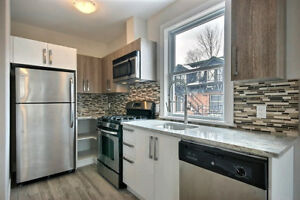 Spacious 4-Bedroom Available in the Glebe - May 1st, 2019