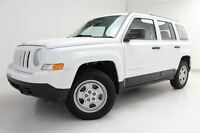 2011 Jeep Patriot Sport**MAGS+CRUISE CONTROL+MP3**