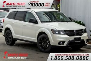 2016 Dodge Journey SXT/Limited