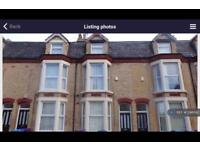 1 bedroom flat in Ash Grove, Liverpool, L15 (1 bed)