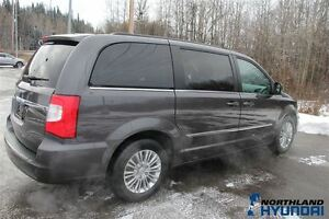 2016 Chrysler Town & Country Touring-L/Stow-N-Go/ECO/HTD Seats/B Prince George British Columbia image 13