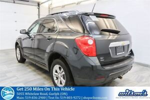 2014 Chevrolet Equinox LT AWD SUV! REAR CAMERA! HEATED SEATS! RE