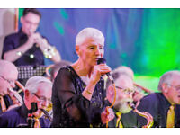 Tickets for The Supertonics Big Swing Band at Jennett's Park Bracknell on Saturday 19th May 2018