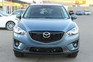 2015 Mazda CX-5 GT AWD *BOSE* LEATHER *CERTIFIED PREOWNED* Edmonton Edmonton Area image 14