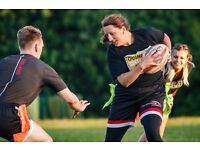 Girls wanted for mixed Tag Rugby teams @John Smeaton Leisure Centre in Cross Gates