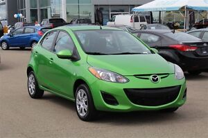 2012 Mazda MAZDA2 AUTO AC POWERPKG *CERTIFIED PREOWNED* *7YEAR 1