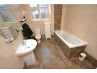 Professional house share in Beeston