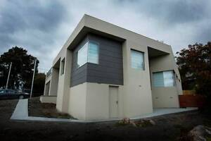 FOR RENT: BRAND NEW stunning home with WATER AND MOUNTAIN VIEWS! Sandy Bay Hobart City Preview