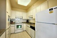 Fully furnished 2 bedroom, downtown Montreal, Guy concordia