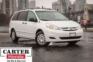 2006 Toyota Sienna CE 7 Passenger + A/C + POWER GROUP + LOCAL!