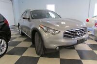 2011 Infiniti FX35 TECHNOLOGY PACKAGE NAVIGATION 3D BACK UP CAME