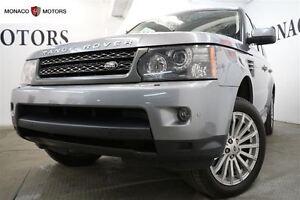 2011 Land Rover Range Rover Sport 4WD  HSE BLUETOOTH CAMERA NAV