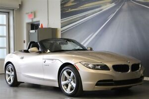 2012 BMW Z4 sDrive28i GROUPE DE LUXE, GROUPE EXÉCUTIF