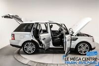 2010 Land Rover Range Rover Sport TOIT OUVRANT, BLUETOOTH - PRIX
