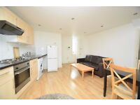 A lovely two bedroom flat situated in this fantastic location