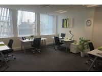 BURY TOWN CENTRE OFFICES - MODERN CONTEMPORARY -