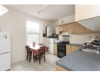 2/3 EXTRA LARGE BEDROOM SPACIOUS FLAT WITH EXTRA LARGE LIVING ROOM CLOSE TO OVAL STATION