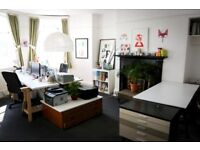 Desk Space Available In Friendly Brighton Office!