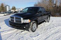 2005 Dodge Ram 1500 SLT/Laramie Saskatoon Saskatchewan Preview