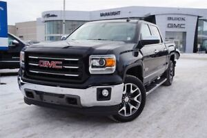 2015 GMC Sierra 1500 SLT All-Terrain | Heated Seats | Nav | Sunr