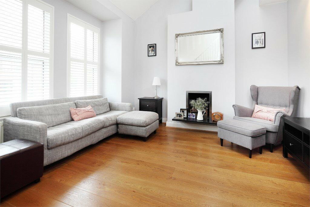 amazing 2 bed in chiswick