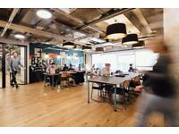 LIVERPOOL STREET Office Space to Let, EC2M - Flexible Terms | 2 - 82 people