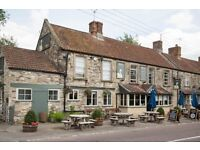 Chef de Partie required for busy gastro pub between Bristol & Bath