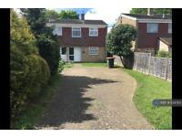 3 bedroom house in St Andrews Close, Luton, LU1 (3 bed)