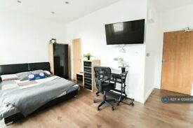 Studio flat in London Road, Leicester, LE2 (#1208859)